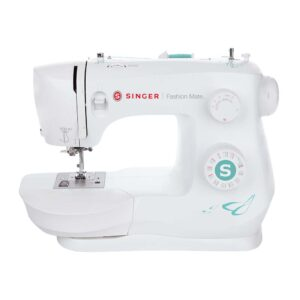 Singer Sewing Machine 3337 Fashion Mate Domestic Sewing Quilting BNIB
