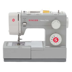 Singer Sewing Machine 4411 Heavy Duty Domestic Sewing Quilting BNIB