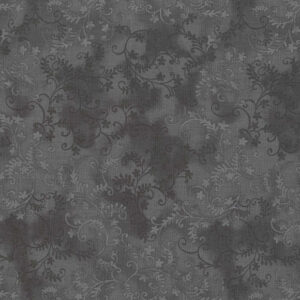 Quilting Patchwork Sewing Fabric Mystic Vine Pewter 50x55cm FQ