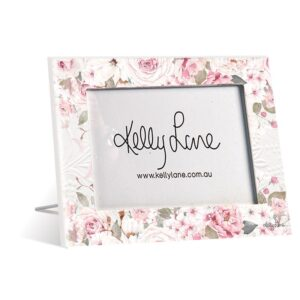 French Country Mothers Day Floral 5x7inch Photo Frame