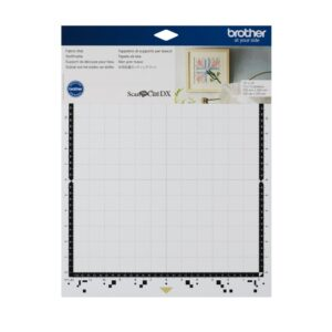 Brother Scan N Cut SDX Fabric Mat For Cutting Quilting and Sewing