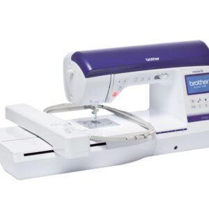 Brother Innovis NV2600 Sewing and Embroidery Machine Computerized BNIB