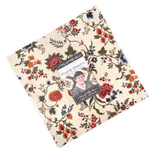 Moda Quilting Layer Cake Patchwork Prairie Dreams 10 Inch Fabrics