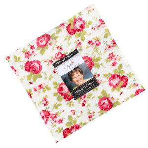 Moda Quilting Layer Cake Patchwork Sophie 10 Inch Fabrics