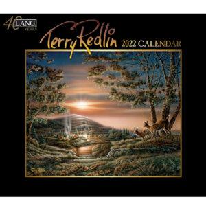 Lang 2022 Calendar Terry Redlin Calender Fits Wall Frame