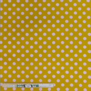 Quilting Patchwork Fabric Tula Pink All Stars Spots Allover 50x55cm FQ