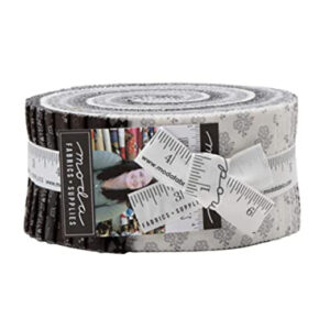 Moda Quilting Urban Farmhouse Gatherings 2 Jelly Roll Patchwork 2.5 Inch