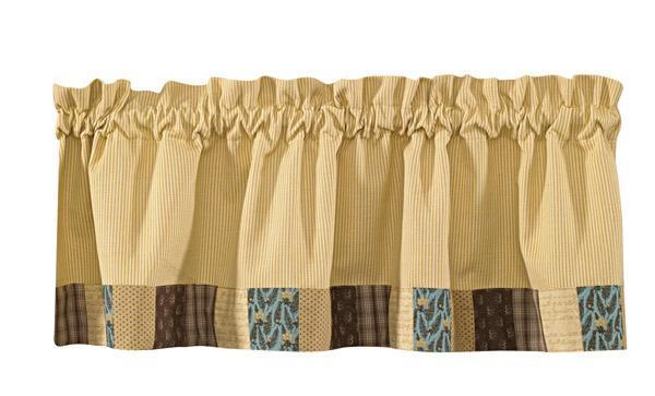 french country valances for kitchen country new curtain ruffled scrapbook kitchen 6753